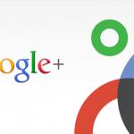 Google Plus raggiunge 62M di utenti. Il 2012 è l'anno del nuovo Social Network.