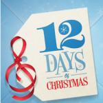 12 giorni di regali con Apple