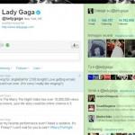 Top 10 del 2011: i personaggi più seguiti su Twitter nel mondo