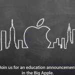 Apple lancia iBooks 2, iBooks Author ed iTunes U App!!!