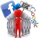 Google, Facebook, Twitter e altri siti chiuderanno il 23 Gennaio per protesta contro il SOPA!