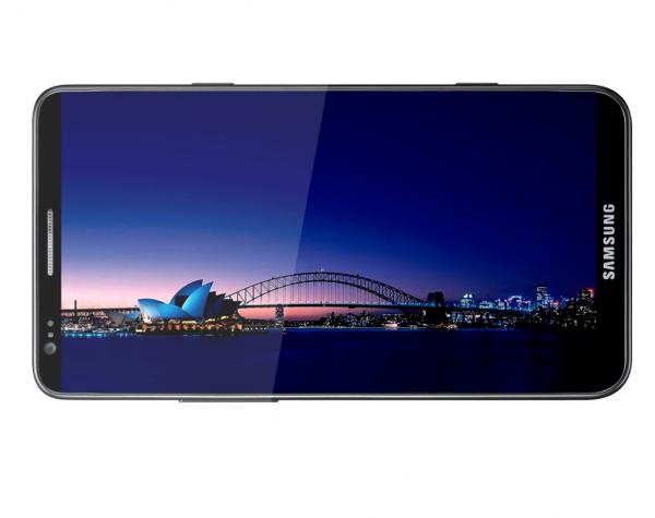 Samsung Galaxy III, ecco i dettagli
