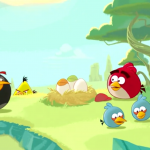 Angry Birds Space, nuovo video prima del lancio ufficiale [Video]