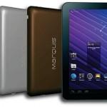 Matsunichi MarquisPad MP977: tablet low cost con Android 4.0