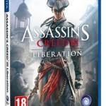 Assassin's Creed III: Liberation per PS Vita svelato all'E3 2012