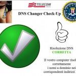 Lunedì 9 Luglio: DnsChanger, il virus pronto ad infettare milioni di dispositivi. Facciamo chiarezza e fate la scansione