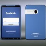 Facebook pronta a presentare un nuovo smartphone Android?