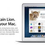 OS X Mountain Lion: ecco i Mac che potranno installarlo