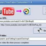 Partito il blocco dei conventitori di video da youTube. Scatta la petizione per toglierlo