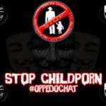 """Anonymous attacca i pedofili. Operazione #OpPedoChat, pubblicati nomi e mail, oscurati i siti: """"La battaglia sarà dura, aiutateci a sconfiggerli"""""""