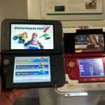 Nintendo 3DS XL protagonista di tre nuovi video [VIDEO]