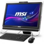 MSI WIND TOP AE2051, un All-In-One con piattaforma AMD Brazos 2.0 [VIDEO]