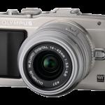 Olympus pronte due nuove mirrorless: PEN E-PL5 e PEN E-PM2