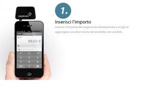 Arriva payleven, linnovazione per pagare con smartphone e tablet