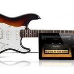 Squier Stratocaster con presa Usb, una chitarra smart stile Fender