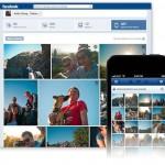 Facebook introduce la nuova funzione photo sync