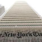 Hacker Cinesi attaccano il New York Times