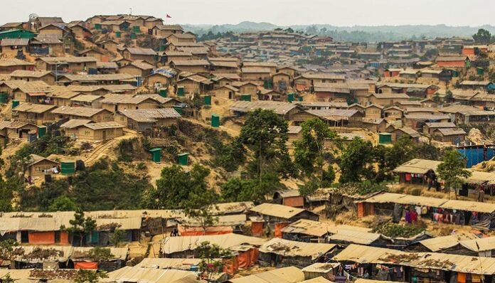 coronavirus-campo-profughi-rohingya