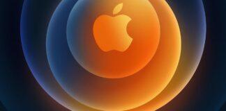 Apple evento iPhone 12