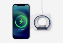 Apple iPhone MagSafe