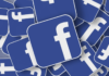 Facebook logo multi