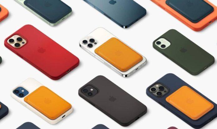 Apple iPhone 12 Studio
