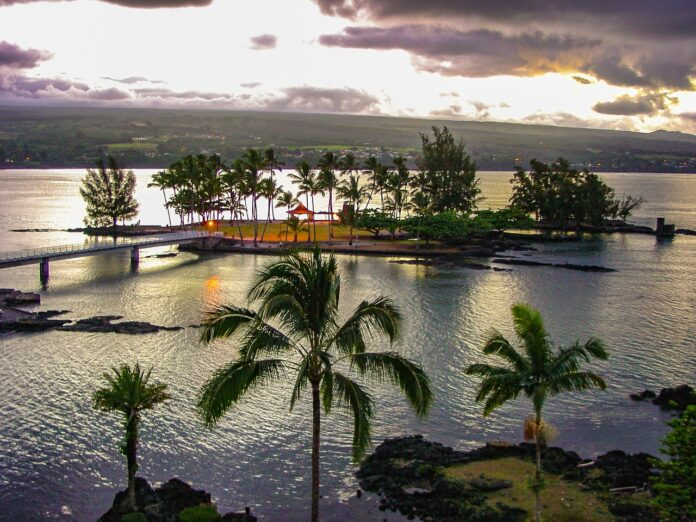 hawaii, acqua dolce, approvvigionamento idrico, isole vulcaniche