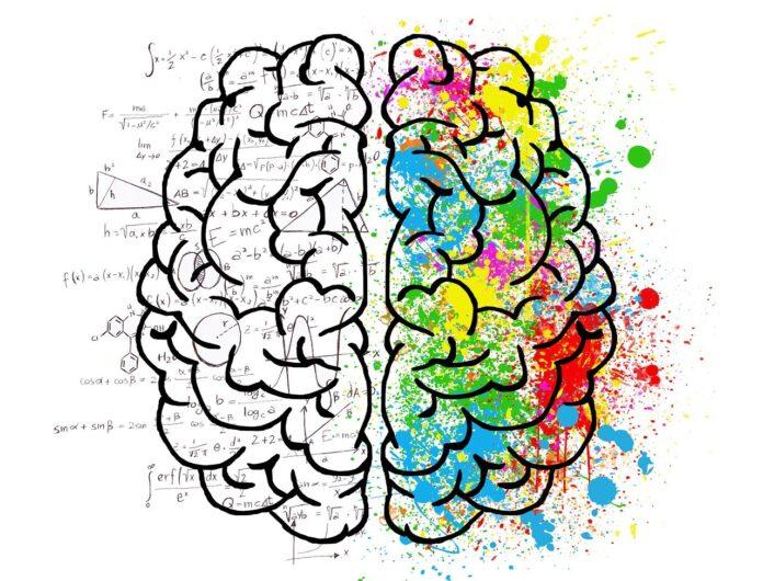 intelligenza artificiale, pensiero, cervello