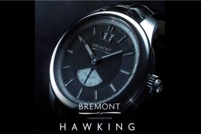 Stephen Hawking, orologio, scrivania, meteorite, orologi da collezione