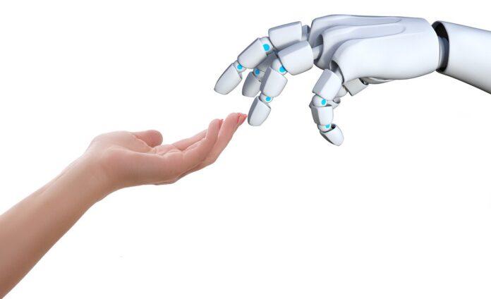 robot, faccende, lezioni