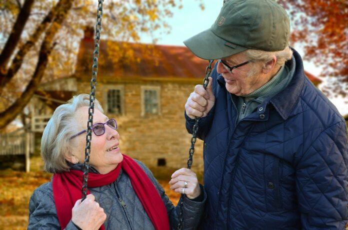 anziani, resistenza, proteina, invecchiamento