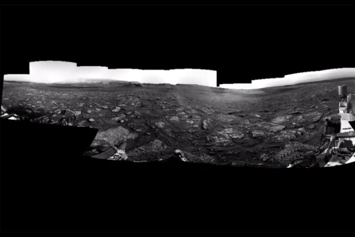 marte, curiosity, rover, nasa