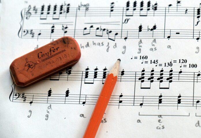 musica, matematica, lettura
