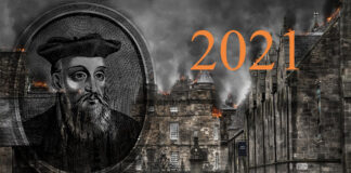 mostradamus 2021
