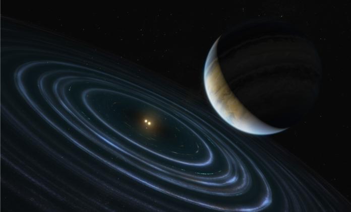 planet nine, pianeta sconosciuto, planet x