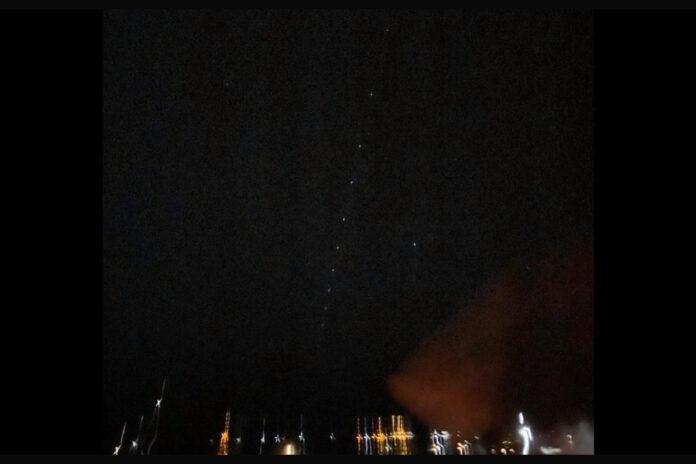 starlink space x elon musk