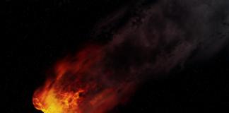 asteroide, nasa, impatto