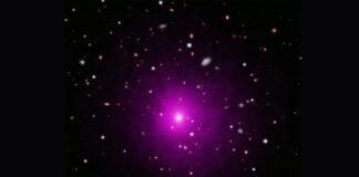 buco nero invisibile