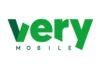 Very Mobile logo ufficiale