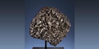 christies asta meteoriti e rocce lunari personaggi famosi