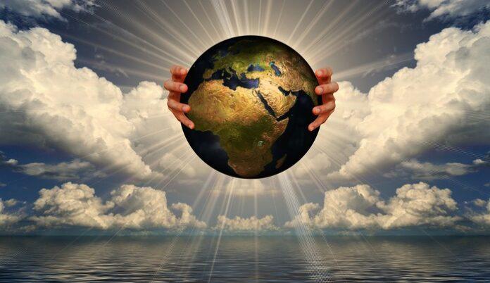 Covid-19 impatto climatico