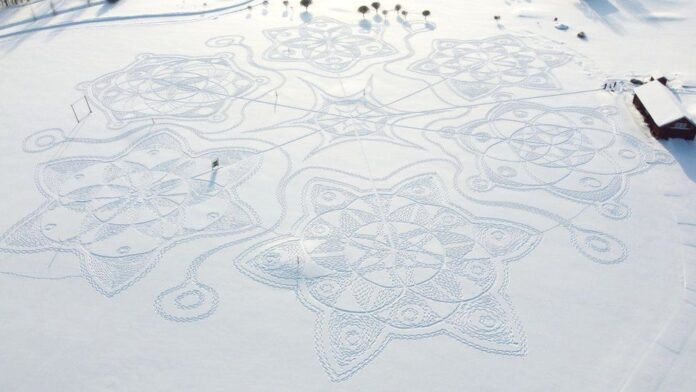 finlandia mosaico