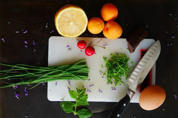 Dieta pegan paleo vegana