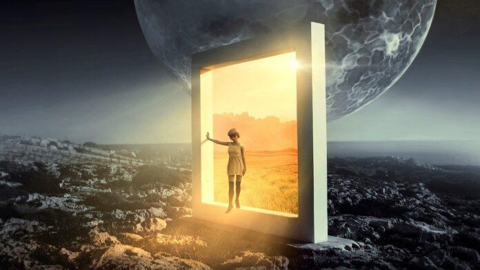 portale dimensionale scienziati
