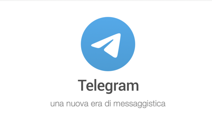 Telegram nuova funzione
