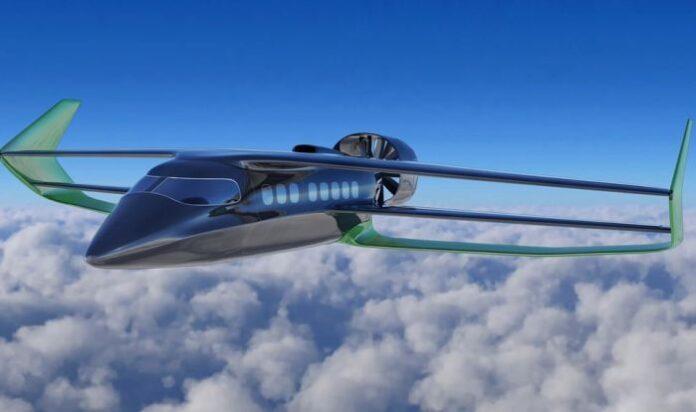 aereo gran bretagna