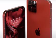 Apple iPhone 13 video concept