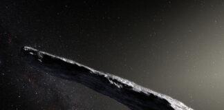'Oumuamua, asteroide, pianeta