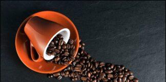 caffè bambini crescita