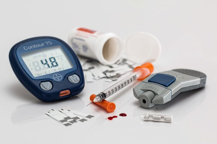 Covid-19 diabete mortalità